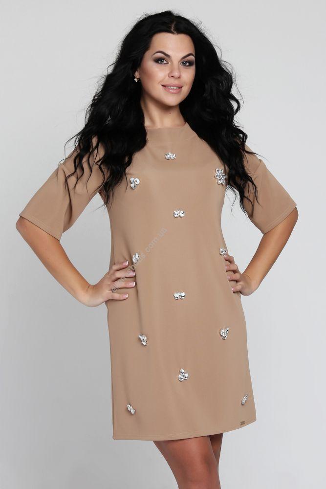 Платье которое скрывает недостатки